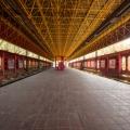 Urbex - Metro Station C 05