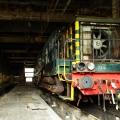 Urbex - Depot SNCB Monceau 09