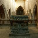 Urbex - Dark shadow Church