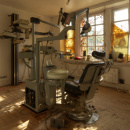 Urbex - Le Dentiste