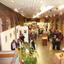 biennale de l'art Baron Pierre Paulus
