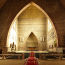 Urbex - Rainbow Church